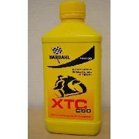 Huile Moteur Huile moteur pour moto 4 Tps XTC C60 10W50 - 1 L