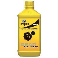Huile Transmission Huile de pontboite moto Gear Oil 4005 75W-90 - 1 L