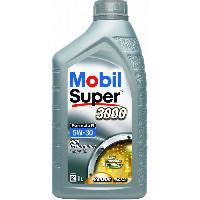 Huiles Moteur 12x Huile Super 3000 Formula R 5W30 1l -bidon-