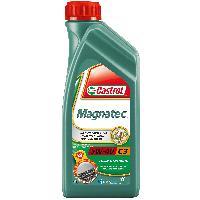 Huiles Moteur 12x huile Castrol Magnatec 5W-40 C3 - 1L