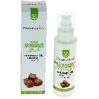 Huiles de massage Huile de Massage Bio Saveur Caramel Beurre Sale - 100 ml