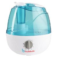 Humidificateur Bebe BADABULLE Humidificateur bleu gris