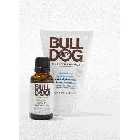 Hydratant Corps - Multi-usages BULLDOG Soin hydratant Sensitiv - 100 ml