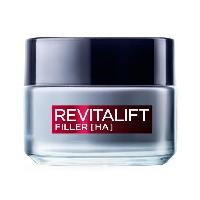 Hydratant Corps - Multi-usages Dermo Revitalift Filler Jour 50Ml