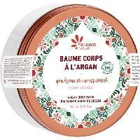Hydratant Corps - Multi-usages FLEURANCE NATURE Baume corps généreux nourrissant a l'argan bio