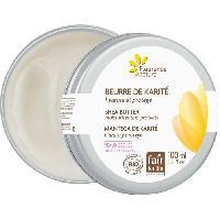 Hydratant Corps - Multi-usages FLEURANCE NATURE Beurre de karité bio