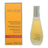 Hydratant Visage DECLEOR Aromessence Marjolaine - Serum-huile nourrissant - 15 ml