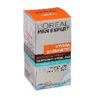 Hydratant Visage Gel hydratant desalterant Men Expert - 50 ml
