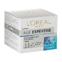 Hydratant Visage L OREAL PARIS Expert Anti-Age 35+ Jour - L'oreal Paris