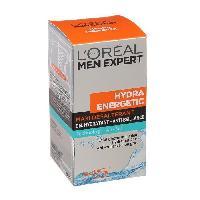 Hydratant Visage L'OREAL PARIS Gel hydratant désaltérant Men Expert - 50 ml