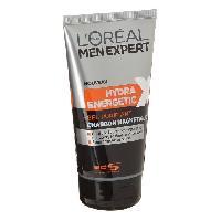 Hydratant Visage Men Expert Hydra Energetic X-Trem Gel Purifiant 150 ml