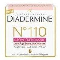 Hydratant Visage N110 Creme Energisante de Jour 50ml