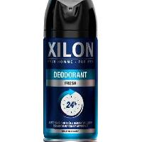 Hygiene - Beaute - Parfum Deodorant Homme 150ml
