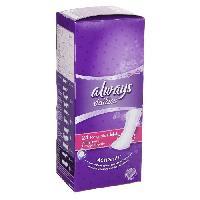 Hygiene Intime  24 Proteges slips Long +
