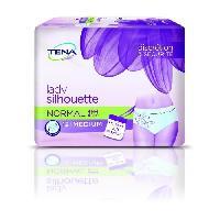 Hygiene Intime  Culotte absorbante Lady silhouette - Taille M - Lot de 12