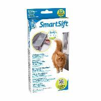 Hygiene Litiere Dejections SMARTSIFT sac biodegradable 40L + 12 sacs