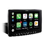 ILX-F903D Autoradio multimedia 1 Din Carplay Android - 9 pouces - Bluetooth