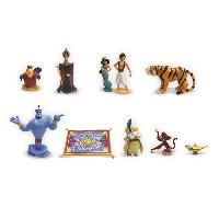 Imagination ALADDIN Comptines et Figurines - Aucune