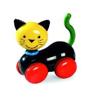 Imagination AMBI TOYS - Chat cool roule