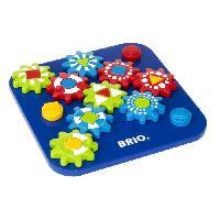 Imagination BRIO - 30188 - Puzzle A Engrenages