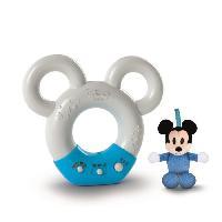 Imagination CLEMENTONI - 17397 - Projecteur Mickey