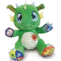 Imagination CLEMENTONI - 52506 - Mon copain le Dragon