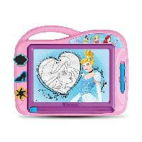 Imagination CLEMENTONI Ardoise Magique - Disney Princesses