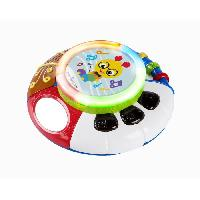 Imagination Jouet Musical Music Explorer - Multicolore