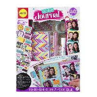 Imagination Mon journal a decorer - 355 pieces