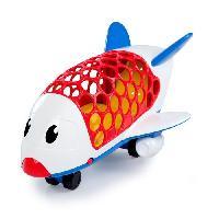 Imagination OBALL Avion-cargo Go Grippers - Multicolore - Aucune