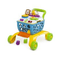 Imagination Trotteur 4-en-1 Shop n Cook