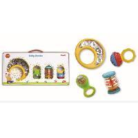 Imitation Instrument Musique BSM Kit Musical Baby Rumba