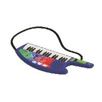 Imitation Instrument Musique Clavier guitare Pyjamasques