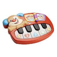 Imitation Instrument Musique FISHER-PRICE Le Piano De Puppy