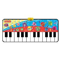 Imitation Instrument Musique FISHER PRICE Piano geant