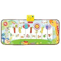 Imitation Instrument Musique FISHER PRICE Piano tapis musical