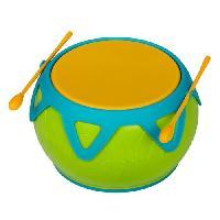 Imitation Instrument Musique HALILIT Super Tambour