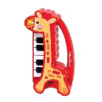 Imitation Instrument Musique Mon Premier Piano