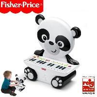 Imitation Instrument Musique Piano electronique Panda