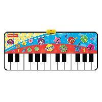Imitation Instrument Musique Piano geant