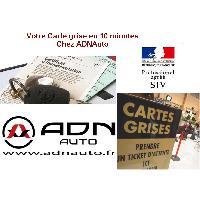 Immatriculation Votre carte grise en 10 minutes - ADNAuto