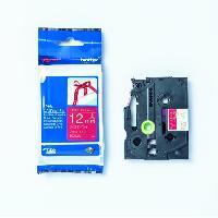 Impression - Scanner BROTHER - Ruban TZE-RW34