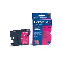 Impression - Scanner BROTHER Cartouche LC-1100 - Magenta