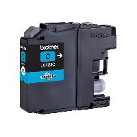 Impression - Scanner BROTHER Cartouche LC-123 - Cyan