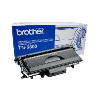 Impression - Scanner BROTHER Cartouche de toner TN-5500 - Noir - Capacite standard - 12.000 pages