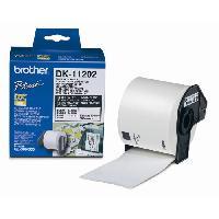 Impression - Scanner Brother DK11202