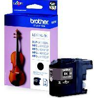 Impression - Scanner Brother LC127XLBK Cartouche d'encre Noir