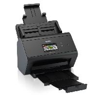 Impression - Scanner Brother Scanner de documents ADS-2800W - USB 2.0 - Wifi - RectoVerso