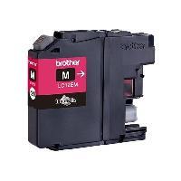 Impression - Scanner Cartouche d'encre - Magenta - Haute capacite - 1200 pages - pour MFCJ6925DW