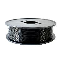 Impression - Scanner ECOFIL3D Filament PLA - 1.75 mm - 1 kg - Noir